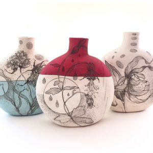 Shop Diana's Designs and Pottery