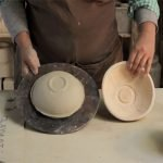 Diana Fayt online pottery class