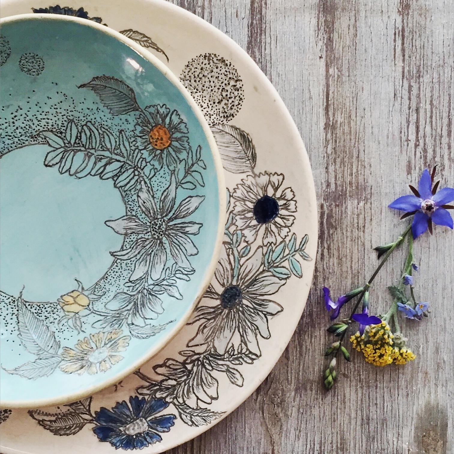 Diana Fayt Pottery